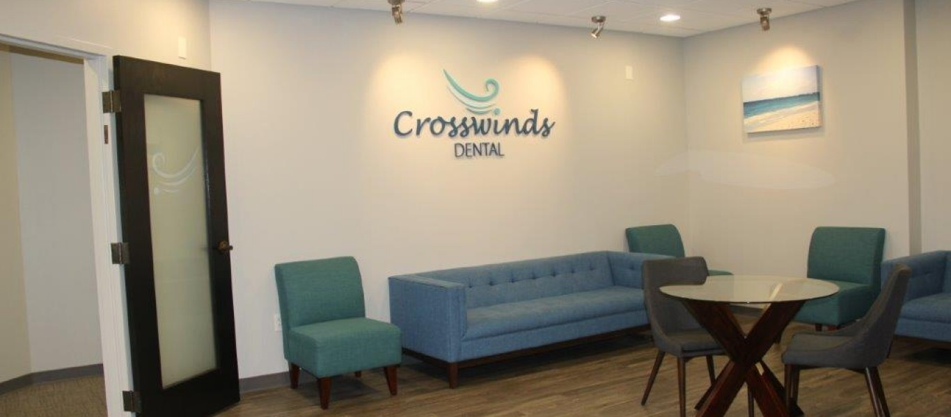Crosswinds Office